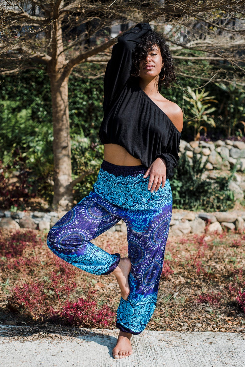 Mandala Pants Women  Women/'s Mandala Pants  Mandala Pants  Mandala Pants for Women  Yoga Pants for Women  Women/'s Pants