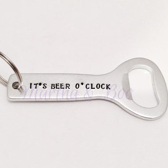 Bottle Opener Keyring Keep Calm Youre Britains Best Neighbour