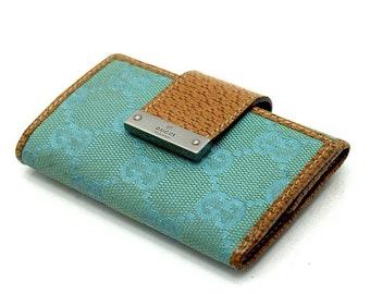 Fake gucci wallet