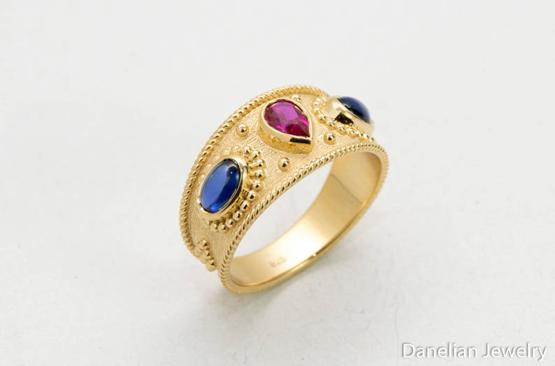 Sapphire, Ruby and Other Southern Jewels
