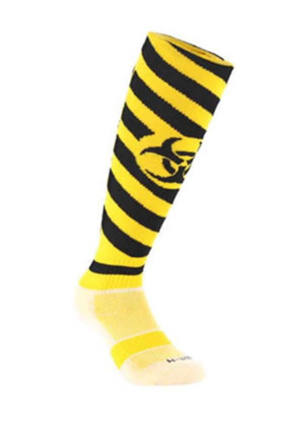 01ba6b37d Samson® Radiation Funky Socks Sport Knee High Sport Football