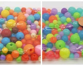 Perles à écraser Doré 3mm 100//500//1000 Perles à Ecraser Dorés 3mm