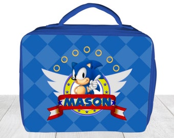 Sonic The Hedgehog Etsy