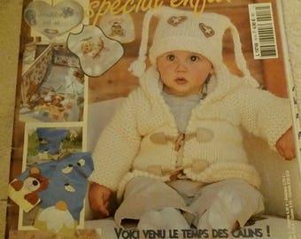 magazine special marianne child HS ideas