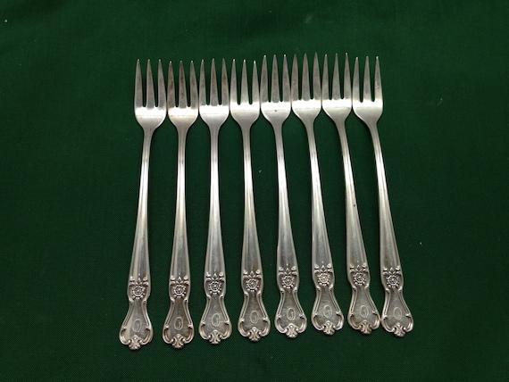 Old Company Plate Betsy Ross iced tea spoon no monogram