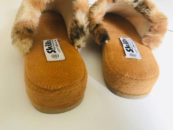 Vintage Slippers - image 2