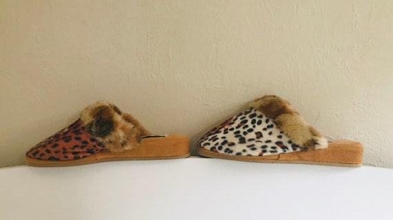Vintage Slippers - image 6