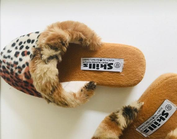 Vintage Slippers - image 1
