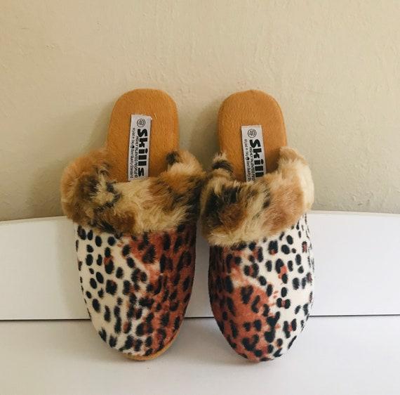 Vintage Slippers - image 3