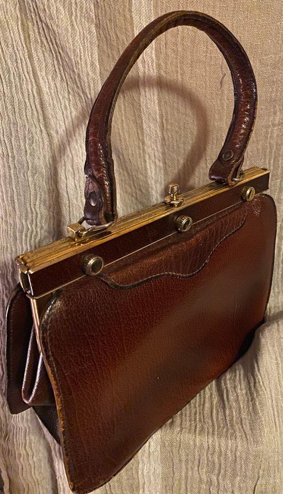 Handbag 1930-40s