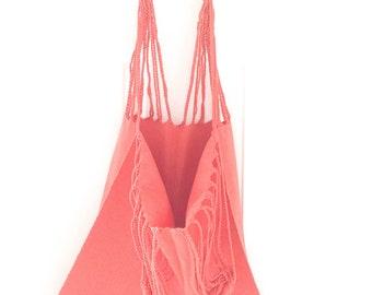 Tulum Handmade Tote Bag