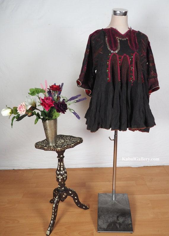 antique  original Pakistan Afghanistan nuristan ko