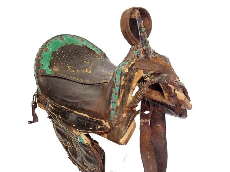 Stampe antiche di sella di cavallo da sella di cavallo etsy