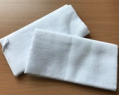 Micro Surface Cleaning and Polishing Cloth Twin Pack