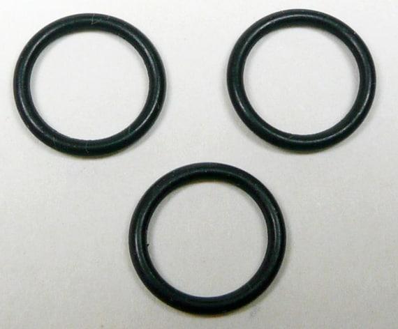 O-rings for Parker 51 Aerometric shell 5 hood