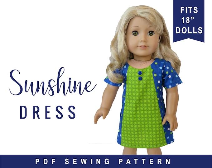 18 inch Doll Patterns