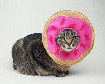 Donut Cat Costume