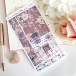 October   Hobonichi Weeks Monthly Kit   Planner Stickers