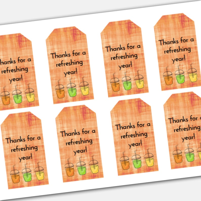 picture regarding Teacher Appreciation Printable Tags identify Instructor Appreciation Printable Tag Mounted: Owing for a Contemporary 12 months themed trainer reward, college or university reward, printable reward tags