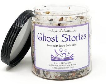 Ghost Stories Bath Salts