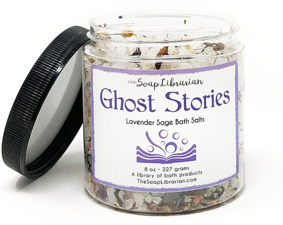Ghost Stories Bath Salts