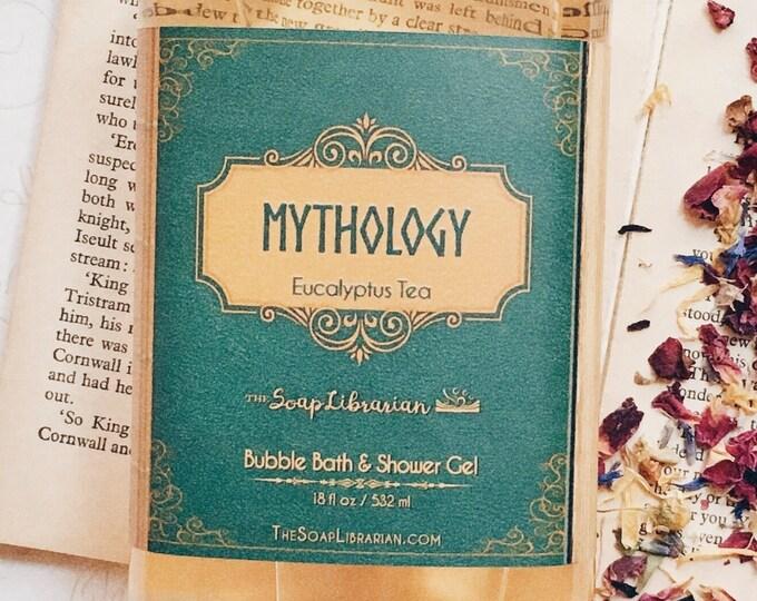 Featured listing image: Mythology Bubble Bath