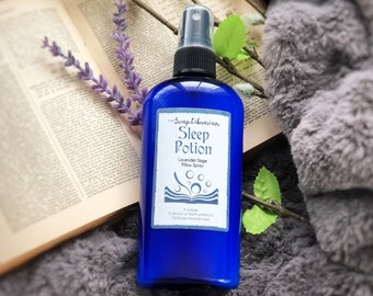 Sleep Potion Pillow Spray