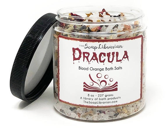 Dracula Bath Salts