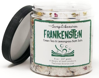 16 Ounce Frankenstein Bath Salts