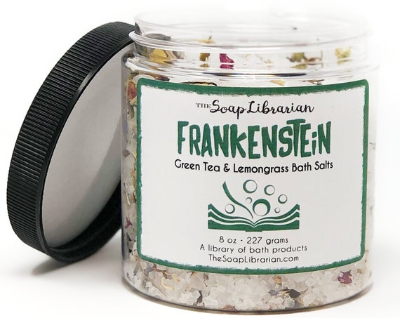Frankenstein Bath Salts
