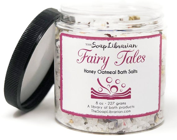 Fairy Tales Bath Salts