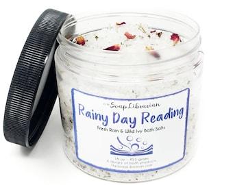 Rainy Day Reading Bath Salts