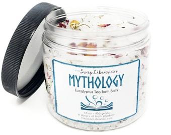 Mythology Bath Salts