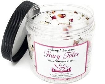 Fairy Tales Bath Salts