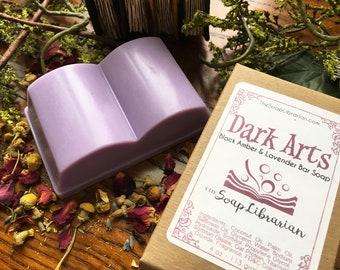 Dark Arts Bar Soap