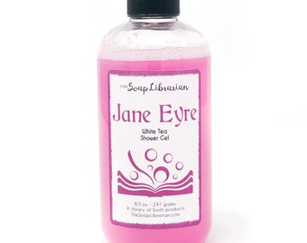 Jane Eyre Shower Gel