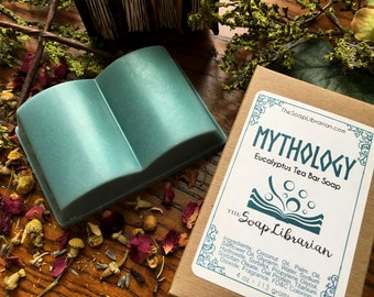 Mythology Bar Soap