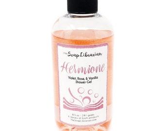 Hermione Shower Gel