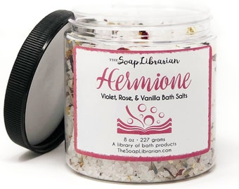 Hermione Bath Salts