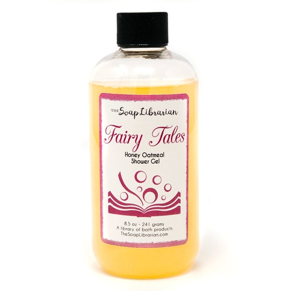 Fairy Tales Shower Gel