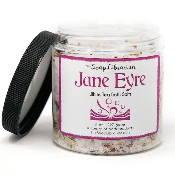 Jane Eyre Bath Salts