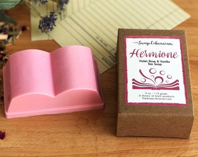 Hermione Bar Soap