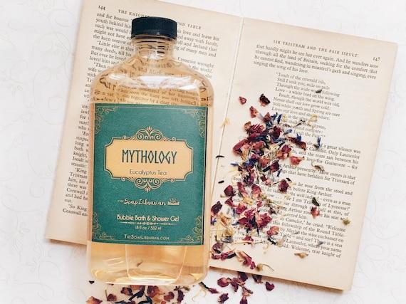 Mythology Bubble Bath & Shower Gel