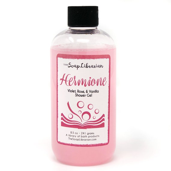 Hermione Shower Gel