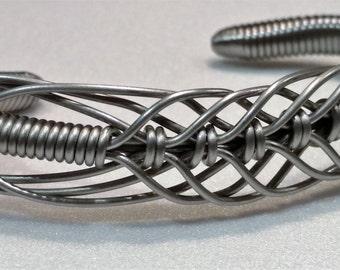 Tig Welding Bracelet