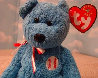 c2276f0323e ADDISON the Baseball Bear