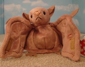 Batty the Bat Ty Beanie Baby