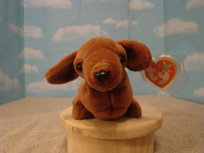 9f0d81cb17f Weenie Style 4013 Rare Retired Ty Beanie Baby
