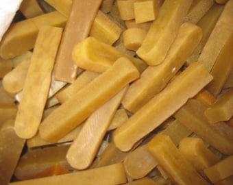 2lbs of Dog chews/treats made from yak milk