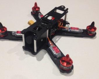 MRV FPV 210 XFighter V2 Quadcopter